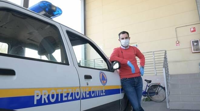 raspini protezione civile