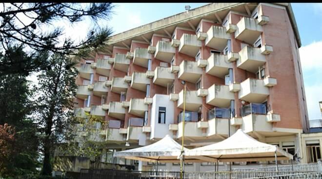 Rsa Villa Serena di Montaione