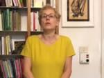 Silvia Briani direttore generale Aoup