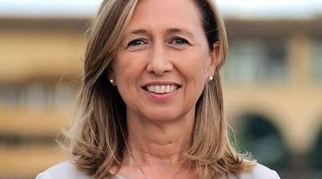 Silvia Noferi Consigliera Regione Toscana Movimento 5 Stelle