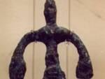 Statuetta preistoria Garfagnana