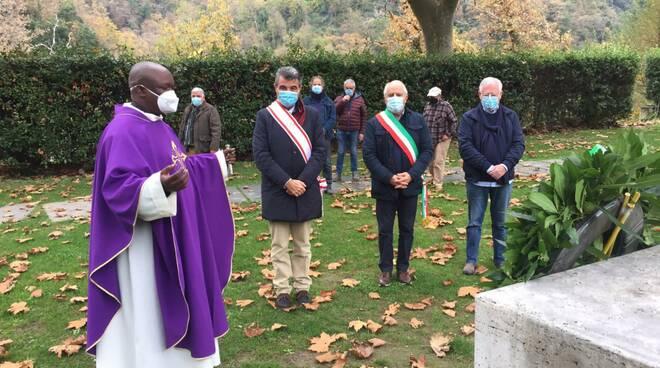 Stefano Baccelli Sant'Anna di Stazzema