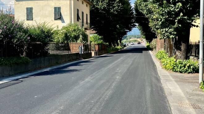 strada provinciale lucca