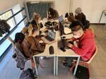 studenti Passaglia al creativity 2020
