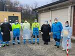 Test antigenici rapidi a Camporgiano