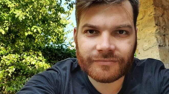 vicesindaco Altopascio Daniel Toci