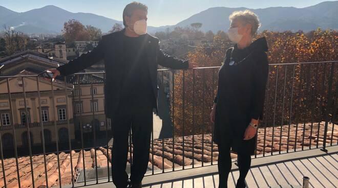 Vietina al Grand Universe Lucca