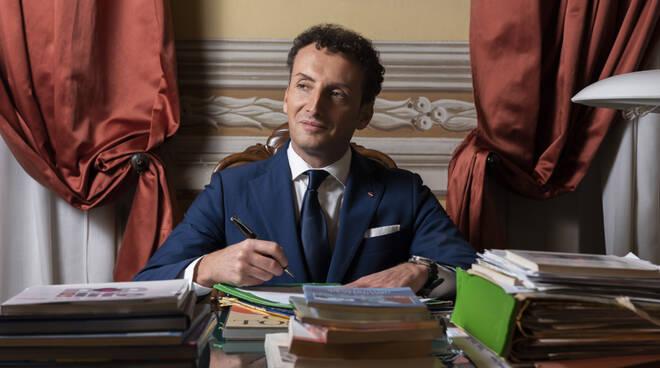 Alessandro Del Dotto