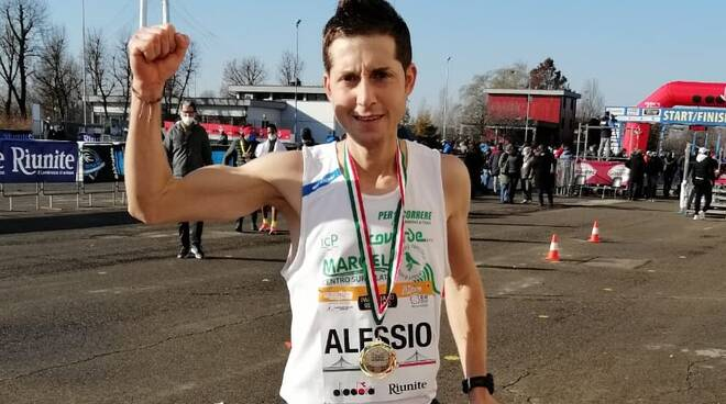 Alessio Terrasi