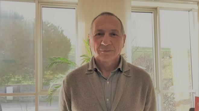 amministratore unico  geofor Rossano Signorini eletto 11 dicembre 2020