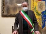 Andrea Tagliasacchi auguri Natale Castelnuovo