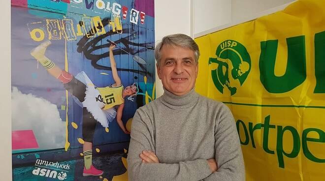 Antonio Bottai Uisp zona Cuoio
