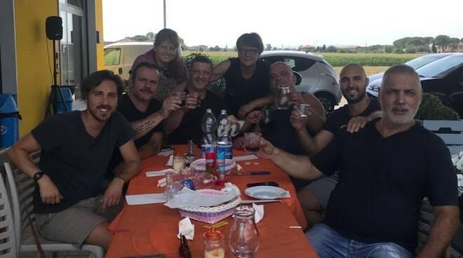 azienda fides Castelfranco di Sotto fondata da Fabio Banti e Wladimiro Vanni