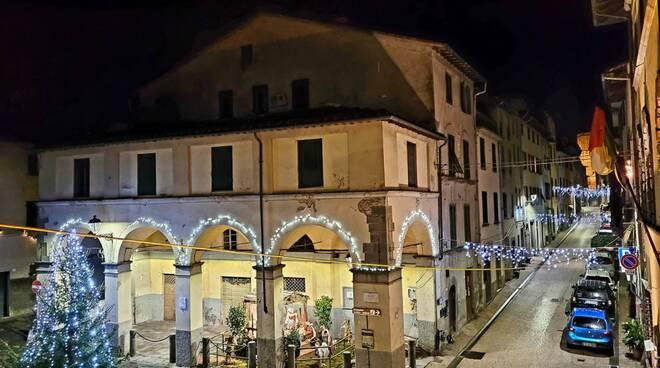 Borgo a Mozzano Natale