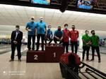 bowling Bt Astroline campionati italiani esordienti 2020