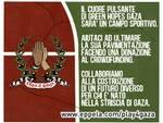 campagna play4gaza