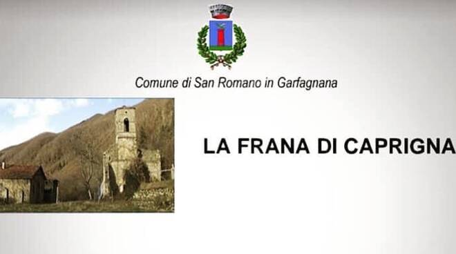 Caprignana Vecchia