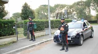 Carabinieri Follonica