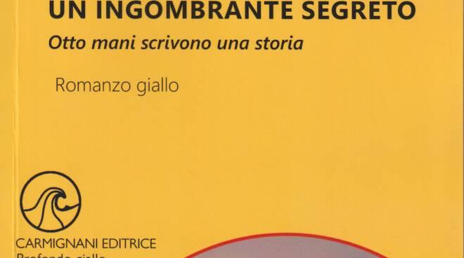 Carmignani editore libro Ottovolante