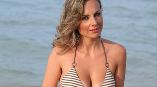 Chiara Nora Giani libro Miss Mamma Italiana