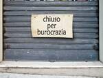 chiuso per burocrazia