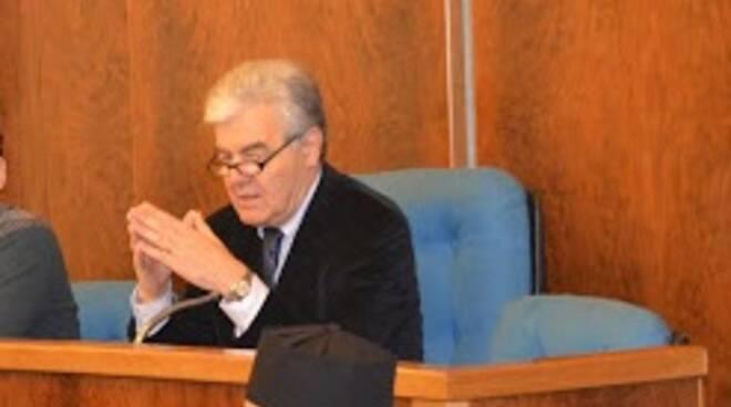 claudio toni, ex sindaco di Fucecchio