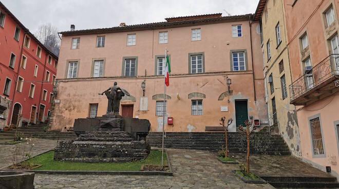 Comune di Villa Basilica
