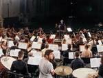 Concerto di capodanno Teatro del Giglio