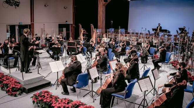 concerto nascita Puccini
