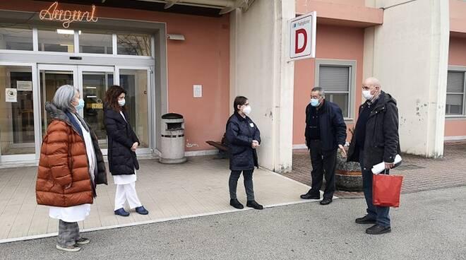 donazione Fratres Castiglione Garfagnana