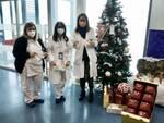 donazione pediatria Lucchese ospedale San Luca