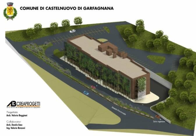 Castelnuovo Due Nuove Rsa Con 120 Posti E 70 Posti Di Lavoro Luccaindiretta