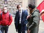 Eurospin sciopero a Firenze