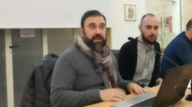 Federico Faraoni e Matteo Squicciarini