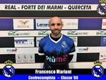 Francesco Mariani Real Forte Querceta