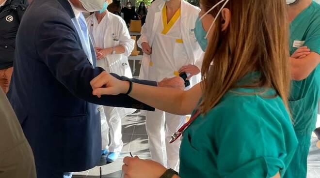 Giani vaccino covid