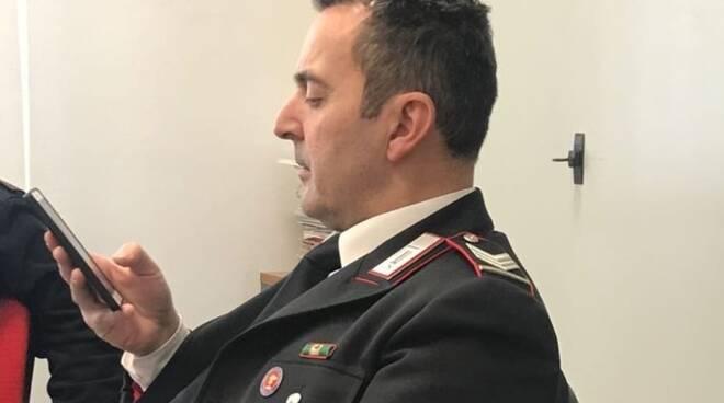 Giuseppe Liberati