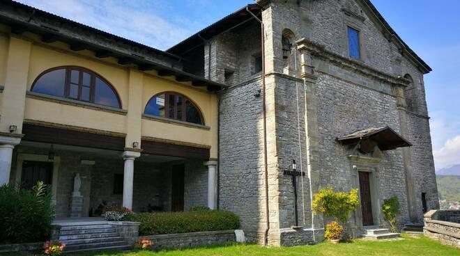 Gorfigliano museo identità Alta Garfagnana