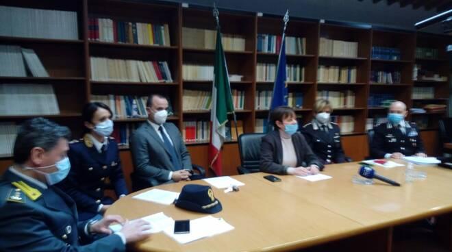 inchiesta vagli indagini pm Lucia Rugani