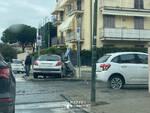 Incidente lido di camaiore foto di matteo moriconi