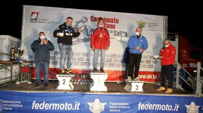 Luciano Adami Motoclub Garfagnana