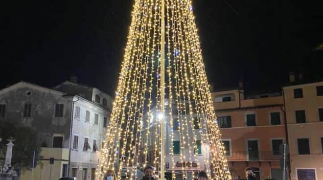 Natale Seravezza