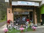 Negozio biciclette Borgo a Mozzano