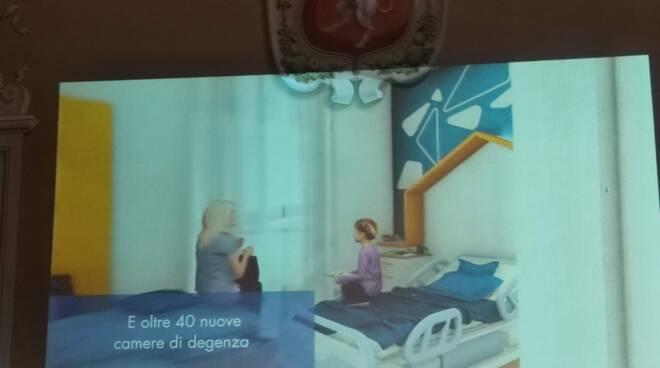 Ospedale dei bambini pisa fondazione stella maris