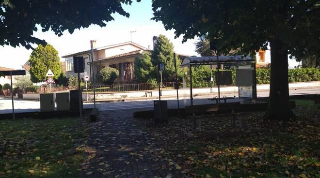 Parco Robinson via don Minzoni