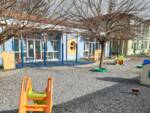 parco scuola materna Lammari riqualificazione