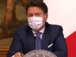 premier Giuseppe Conte decreto per le feste