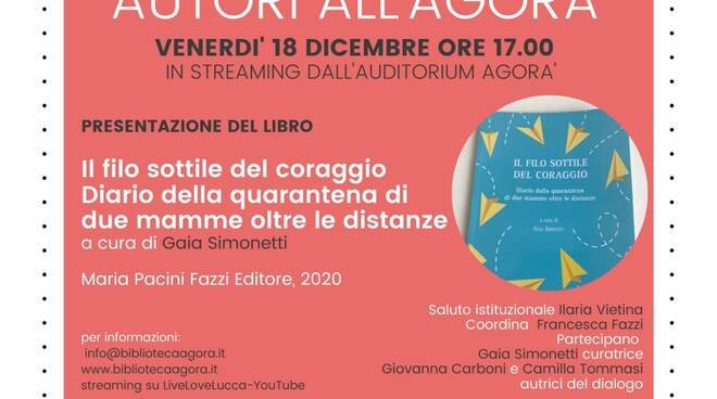presentazione libro Gaia Simonetti