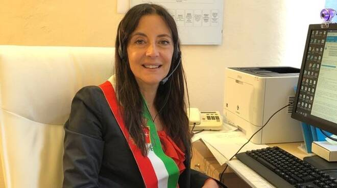 raffaella bonsangue coordinatrice provincia Pisa di Forza Italia