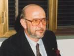 Renzo Giometti ex sindaco Porcari